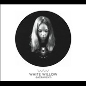 White Willow: Sacrament [Digipak]