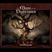 The Moon and the Nightspirit: Mohalepte [8/18]