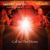 Sacred Earth: Call To the Divine