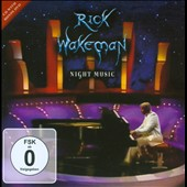 Rick Wakeman: Night Music