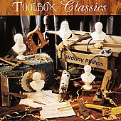 Toolbox Classics / Woody Phillips