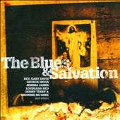 Various Artists: The Blues & Salvation