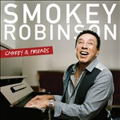 Smokey Robinson: Smokey & Friends *