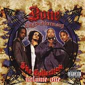 Bone Thugs-N-Harmony: The Collection, Vol. 1 [PA]