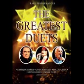 Various Artists: Greatest Duets: Rare Performances