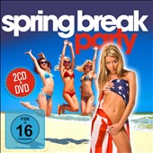 Various Artists: Spring Break Party [Box]