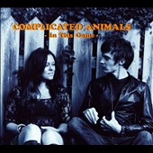 Complicated Animals: In This Game [Digipak]