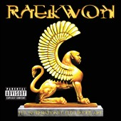 Raekwon: Fly International Luxurious Art [PA]