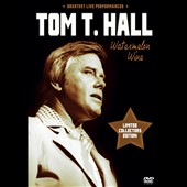 Tom T. Hall: Watermelon Wine