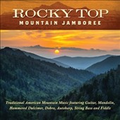 Jim Hendricks (Dobro/Mandolin): Rocky Top: Mountain Jamboree