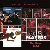 Ohio Players: Mr. Mean/Gold *
