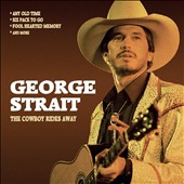 George Strait: The Cowboy Rides Away: Radio Broadcast