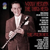 Woody Herman: The Preacher