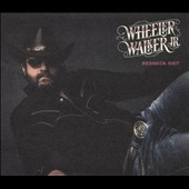 Wheeler Walker, Jr.: Redneck Shit