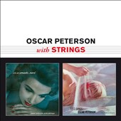 Oscar Peterson: With Strings