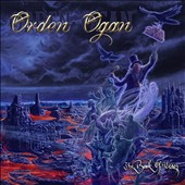 Orden Ogan: The Book of Ogan