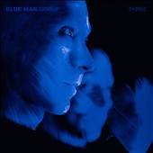 Blue Man Group: Three [Slipcase] *