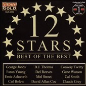 Twelve Stars/12 Stars: Best of the Best, Vol. 1