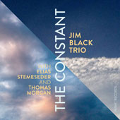 Jim Black (Drums)/Jim Black Trio: The Constant [8/26] *