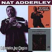 Nat Adderley: Sayin' Somethin'/Live at Memory Lane