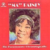 Ma Rainey: Paramounts Chronologically, Vol. 5