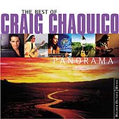 Craig Chaquico: Panorama: The Best of Craig Chaquico