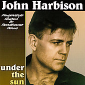 John Harbison: Under the Sun