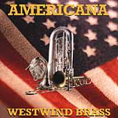 Americana / Westwind Brass