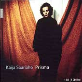 Saariaho: Prisma, Private Gardens / Upshaw, Hoitenga, et al