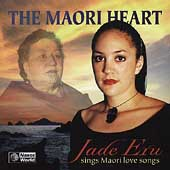 Jade Eru: The Maori Heart
