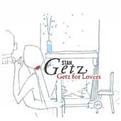 Stan Getz (Sax): Getz for Lovers
