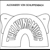 Alexander von Schlippenbach: The Living Music