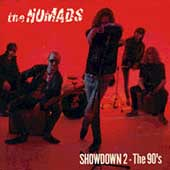 The Nomads (Sweden): Showdown 2: The 90's