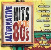Various Artists: Alternative Hits of the 80's