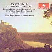 Parthenaia or the Maydenhead / Mary Jane Newman