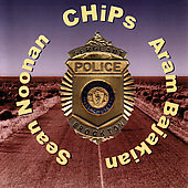 Sean Noonan: CHiPs
