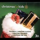 Various Artists: Christmas for Kids [Lifestyles Box Set]