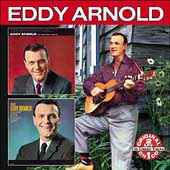 Eddy Arnold: That's How Much I Love You/More Eddy