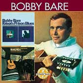 Bobby Bare: Folsom Prison Blues/I'm a Long Way from Home
