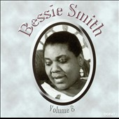 Bessie Smith: The Complete Recordings, Vol. 8