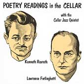 Kenneth Rexroth: Poetry Readings in the Cellar