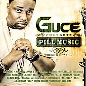 Guce: Pill Music: The Rico Act, Vol. 1 [PA]