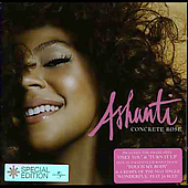 Ashanti: Concrete Rose [Bonus Track]