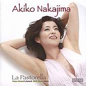 La Pastorella / Akiko Nakajima