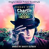 Danny Elfman: Charlie and the Chocolate Factory [Original Motion Picture Soundtrack]