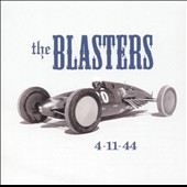 The Blasters: 4-11-44