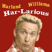 Harland Williams: Har-Larious [PA]