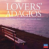 Lover's Adagio
