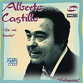 Alberto Castillo: De Mi Barrio
