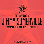 Jimmy Somerville: Very Best Of (+ Bonus CD) [Limited]